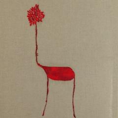 LUCAS REINER (artist) 2012