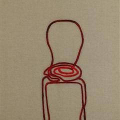 THOMAS FEUERSTEIN (artist) 2010
