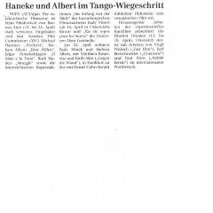tiroler tageszeitung 09.04.2004